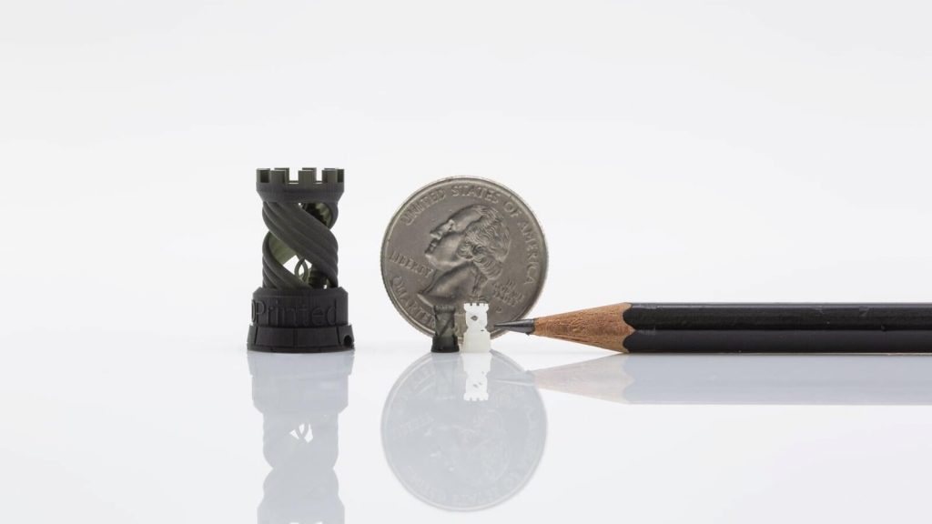 Rapid Prototyping with Stereolithography
