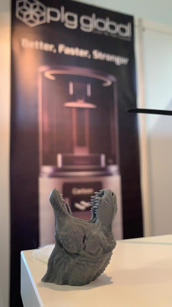 Carbon 3D printing technologies