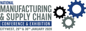 National Manufacturing and Supply Chain Conference & Exhibition