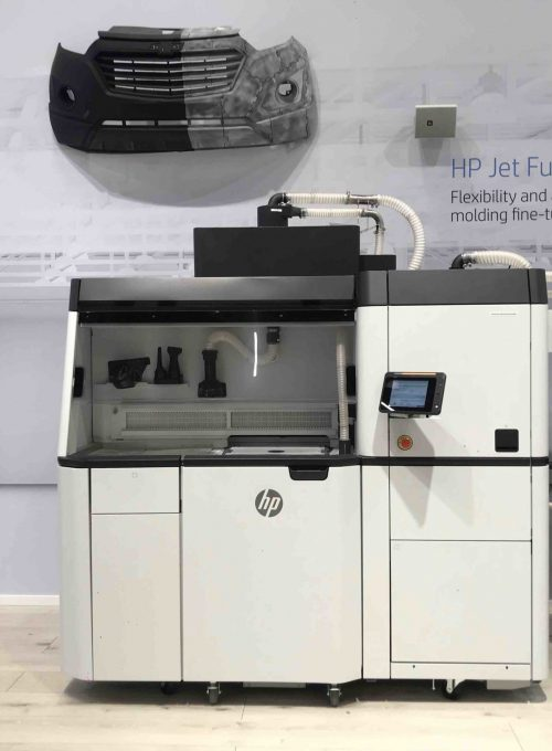 Formnext HP Printer