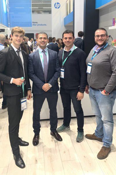 Formnext PLG Global team