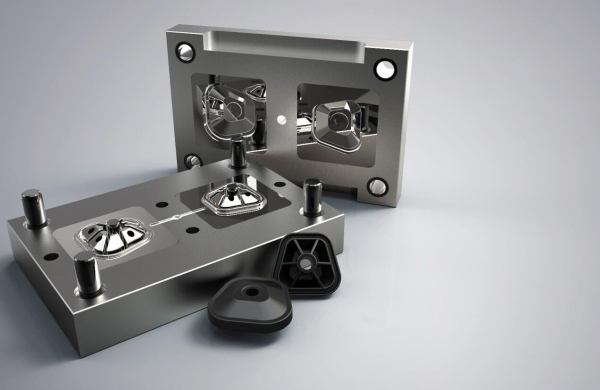 CNC Machining Rapid Tooling
