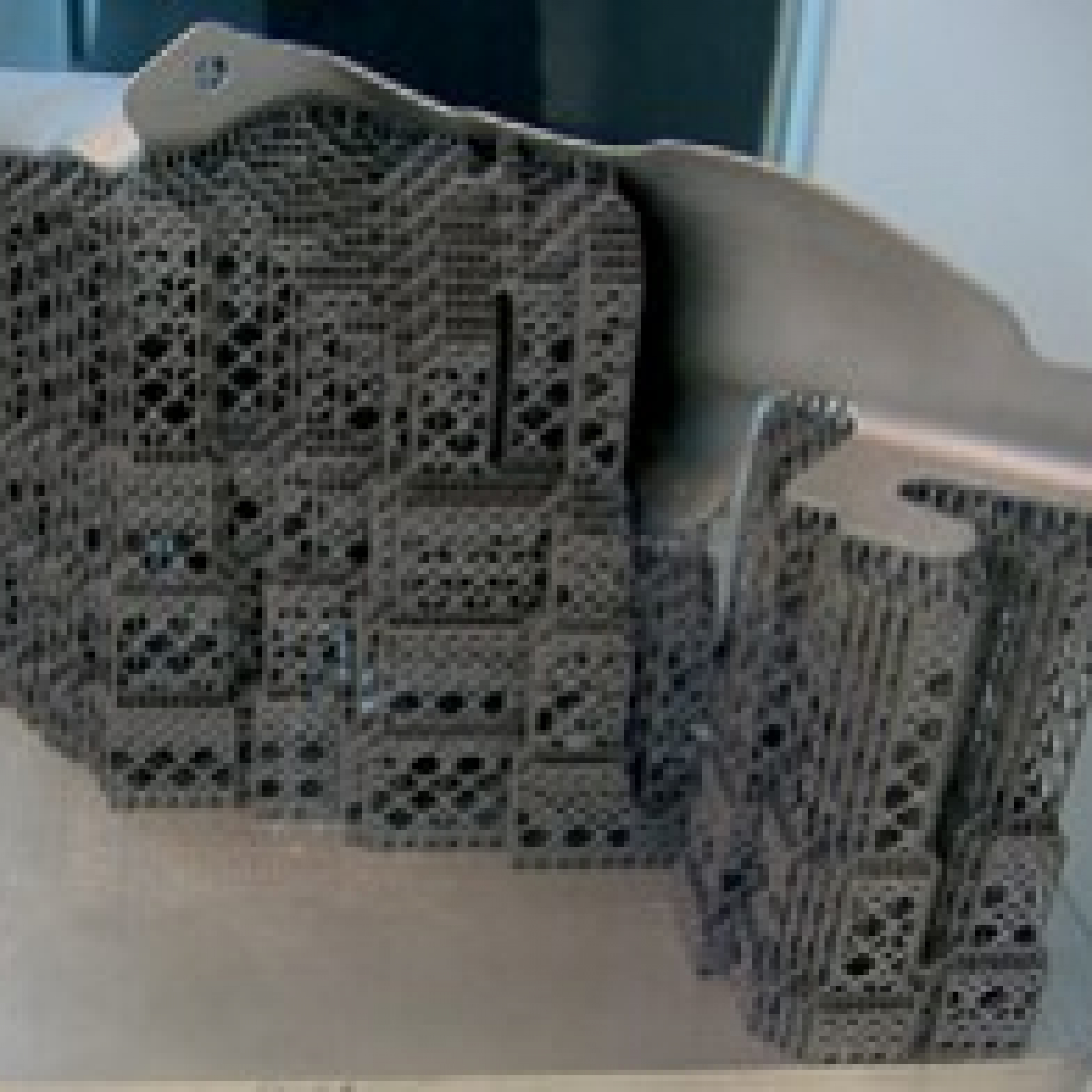 3d printing with dmp